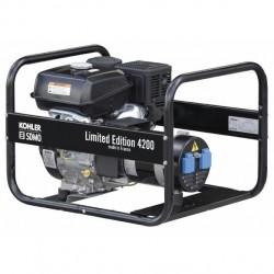 Elektros generatorius SDMO 4200 Limited Edition