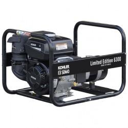 Elektros generatorius SDMO 6300 Limited Edition