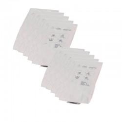 Ühekordsed tolmukotid NILFISK Saltix/VP300, 10 tk
