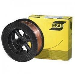 Suvirinimo viela ESAB OK Autrod 12.58 0,8mm 5kg