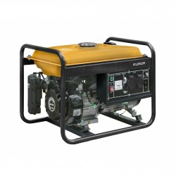 Elektros generatorius EUROM GE2501