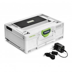 Bluetooth garsiakalbis FESTOOL Toprock SYS3 BT20 M 137