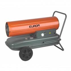 Diiselküttega soojapuhur EUROMAC Fireball 37T