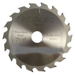 Lõikeketas 185x30 mm HITACHI