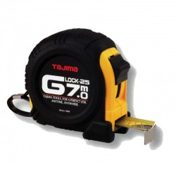 Ruletė TAJIMA G-Lock 7m