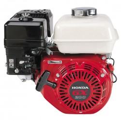 Neljataktiline bensiinimootor HONDA GX200