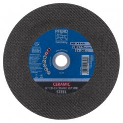 Pjovimo diskas PFERD EHT 230-1,9 Ceramic SGP Steel