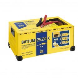 Akumuliatorių įkroviklis GYS Batium 25-24 X