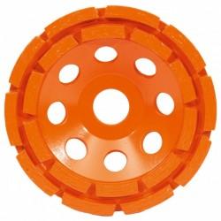 Deimantinė šlifavimo lėkštelė GOLZ DS42 Ø180x22,2mm