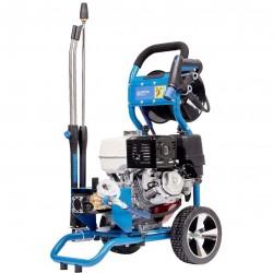 Benzininis plovimo įrenginys NILFISK MC 5C-280/1000 PE XT