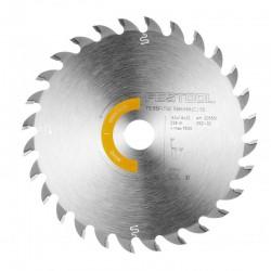 Pjovimo diskas FESTOOL Wood Universal HW 160x1,8x20 W28
