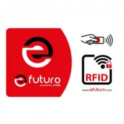 RFID kortelė įkrovimo stotelei KS TOOLS