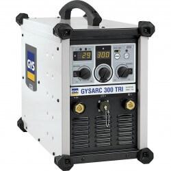 Suvirinimo aparatas GYS Gysarc 300 TRI