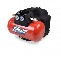 Betepalinis stūmoklinis kompresorius FIAC Easy 1100-6