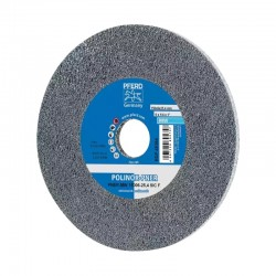 Poliravimo diskas PFERD PNER-MW 15006-25,4 SiC F