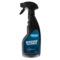 Langų valymo priemone NERTA Window cleaner 500ml