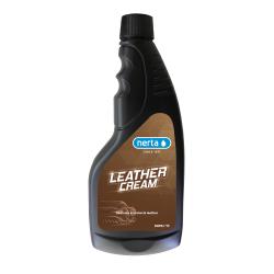 Odos impregnantas NERTA Leather cream 500ml