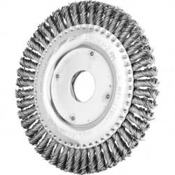 Metalinis šepetys PFERD RBG 12506/22,2 Pipe ST 0,5