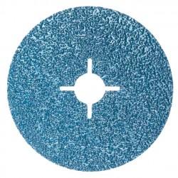 Fibro šlifavimo diskas PFERD FS 125-22 Victograin 36