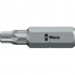 Penkiakampis antgalis su skylute WERA 867/1 25 IPR Torx+