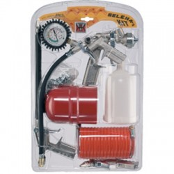 Orinių prietaisų rinkinys KIT F1-S 11/A ANI