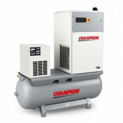 Sraigtinis kompresorius CHAMPION FM5-10-272-CT-SDS