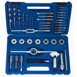 Keermestamise tööriistakomplekt PEDO S2200