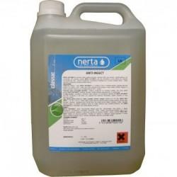 Putukajääkide puhastaja ANTI-INSECT NERTA