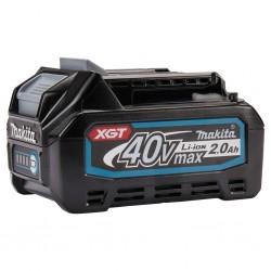 Akumuliatorius MAKITA BL4020 40V Max XGT 2,0 Ah