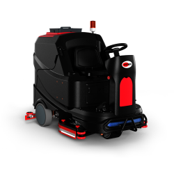 Akumuliatorinė grindų plovimo mašina VIPER AS1050R