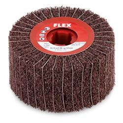 Vilnonis šlifavimo ritinėlis FLEX