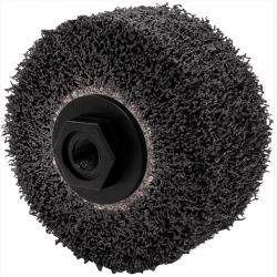 Minkštas paviršių valymo velenas GERD 100x50mm M14