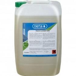 Veoautode shampoon TRUCK CLEANER 2000 (TC2000) NERTA 25L