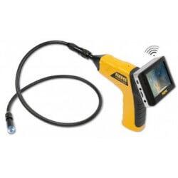 Vamzdynų peržiūros kamera REMS CamScope 16-1