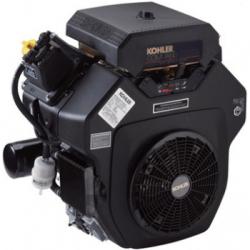 Neljataktiline bensiinimootor KOHLER CH640-3027