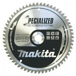 Saeketas 260x30x2,3 mm MAKITA B-09662