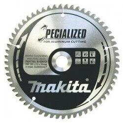 Saeketas 260x30x2,3 mm MAKITA B-09662