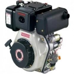 Neljataktiline diiselmootor YANMAR L100N