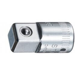 """Adapter 1/4""""x3/8"""" Nr.409 STAHLWILLE"""