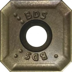Frezavimo plokštelė staklėms BDS SKF 25