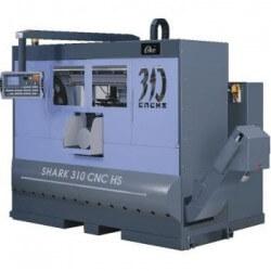 Automatinės metalo pjovimo staklės MEP SHARK 310 CNC