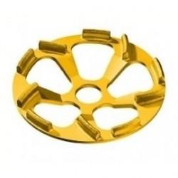 Teemantlihvketas kollane 125 mm FLEX