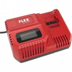 Kiirlaadija FLEX CA, 10.8/18.0 V, Li-ion