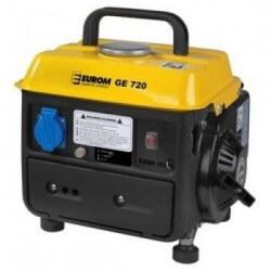 Elektrigeneraator GE720 EUROMAC