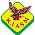 RAASM logo