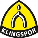 Klingspor tootja logo