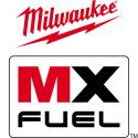 Milwaukee MXF tootja logo