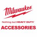 Milwaukee Accessories tootja logo